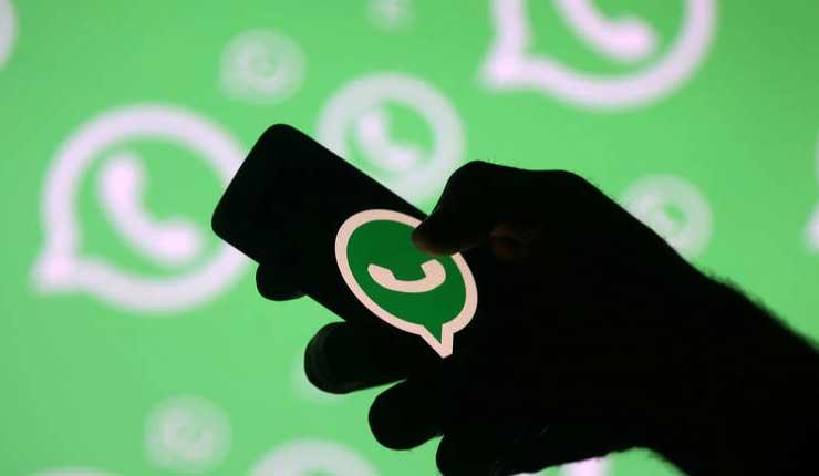 WhatsApp, Tecnología,