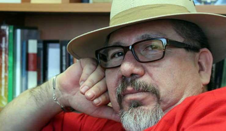 Periodista, México, Asesinato,